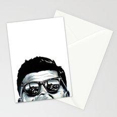 JFK Stationery Cards