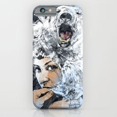 Arctic Tears iPhone 6s Slim Case