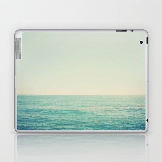 California Ocean Laptop & iPad Skin