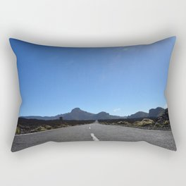 A kind of Route 66. Rectangular Pillow