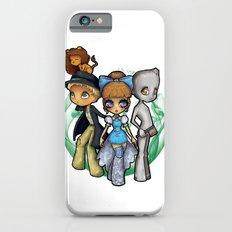 Oz  Slim Case iPhone 6s