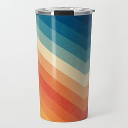 Barricade Travel Mug