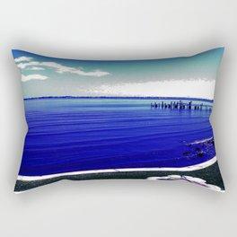 Verano Fresco Rectangular Pillow