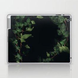 Hedera helix Laptop & iPad Skin