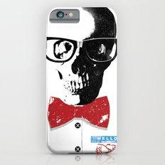 nerds rule Slim Case iPhone 6s