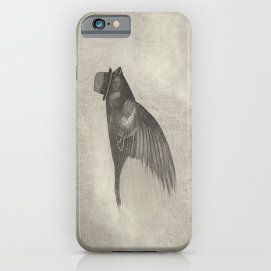 Old Soul  iPhone & iPod Case