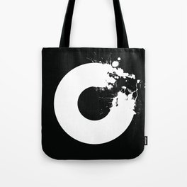 incomplete Tote Bag