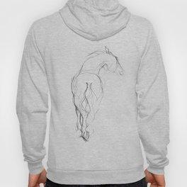 Horse (Dancing) Hoody