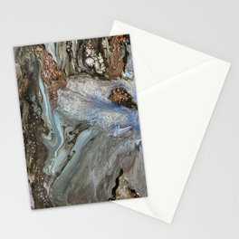 Watercourse2 Stationery Cards