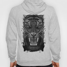 Heart of a Tiger Hoody