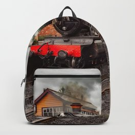 The 7812 Loco Backpack