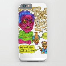 Bern Out Slim Case iPhone 6s