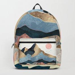 Golden Peaks Backpack