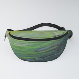 Caribbean Dream Fanny Pack