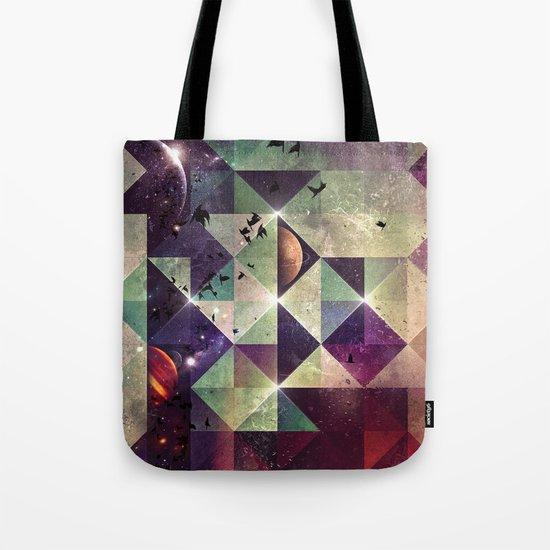 Γyht Lyht Tote Bag