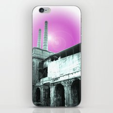 Alzano iPhone & iPod Skin