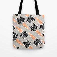 Carrets  Tote Bag