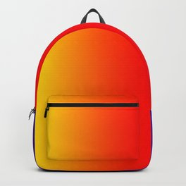 070 Fresh Saturation Gradient Backpack