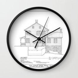 Plan Wall Clock