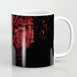 All Have Gone Coffee Mug