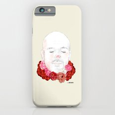 Flowered Slim Case iPhone 6s