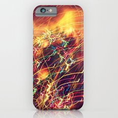 Butterfly Lights iPhone 6s Slim Case