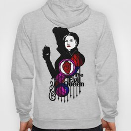 Shadows The Evil Queen Hoody