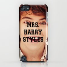 Mrs. Harry Styles iPod touch Slim Case