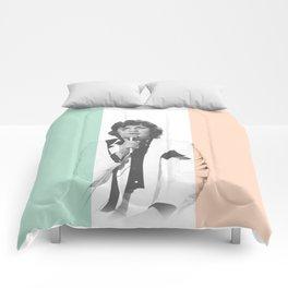 ESC Ireland 1980 Comforters