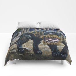 Manticore Comforters
