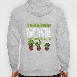 Funny Garden print Gardening Art Gift For Plant Loving Women Hoody