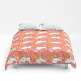 Catbird Seat Comforters