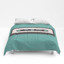 Long Play Comforters