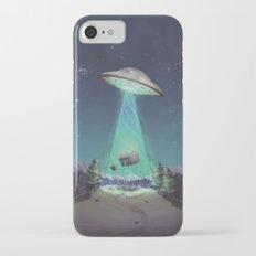 Abducted iPhone 7 Slim Case
