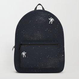 Gravity - Dark Blue Backpack