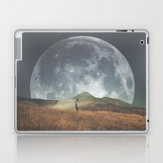 The noise made by meanings Laptop & iPad Skin