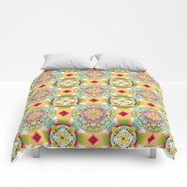 Bijoux Ombre Comforters