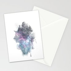Cardiocentric Stationery Cards