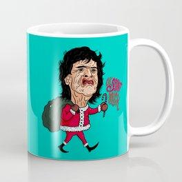 Ol' Saint Mick Coffee Mug