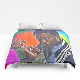 Lupe Fiasco Comforters