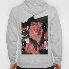 Lion Coral Hoody