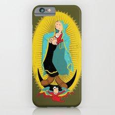 Virgin Olive Oyl Slim Case iPhone 6s