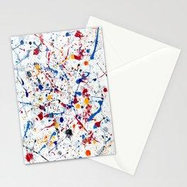 Exhilaration Stationery Cards