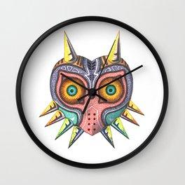 Majora's Mask Wall Clock