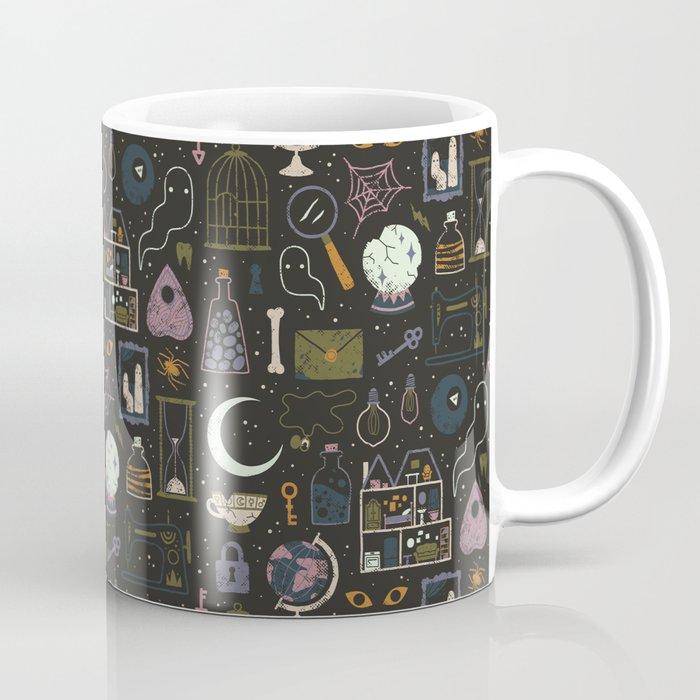 Haunted Attic Coffee Mug