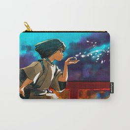 The Dragon Boy Carry-All Pouch