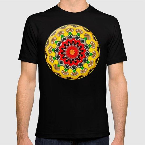 Plastic Reality T-shirt