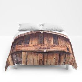 Blacksmith Shop Comforters