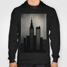 City Skyline  Hoody