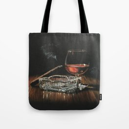 After Hours IV Tote Bag
